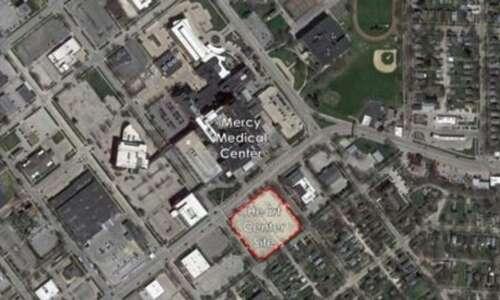 Mercy to build designated heart center