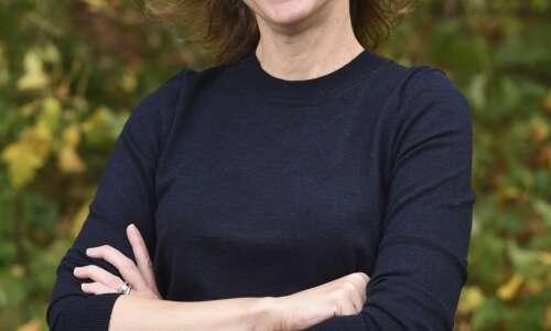 Jayne Finch, candidate for Iowa City Community School District board