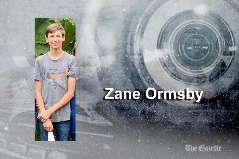 (Update) Missing Iowa City 16-year-old found safe