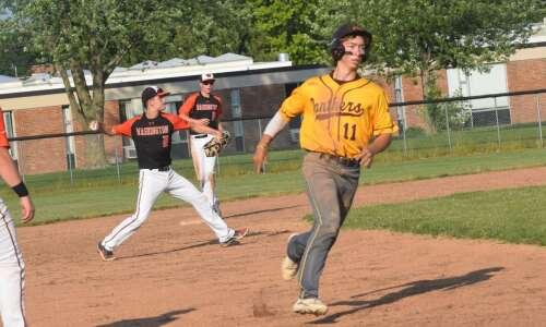 Class 3A baseball postseason set
