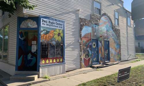 'Church without walls' raising funds to help Wellington Heights flourish