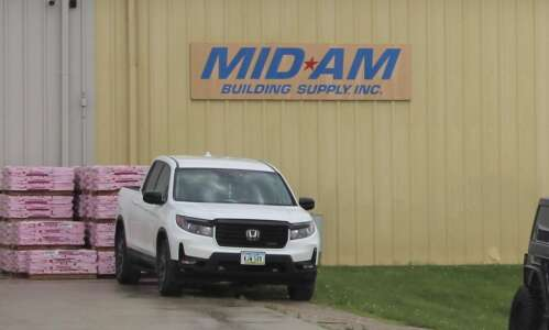 Mid-Am Building Supply planning expansion