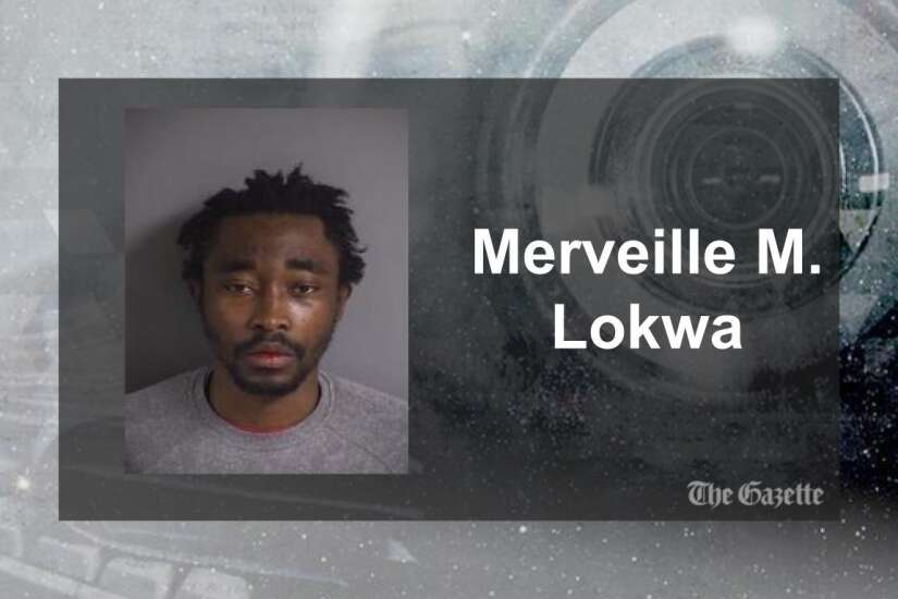 Iowa City man accused of possessing child pornography