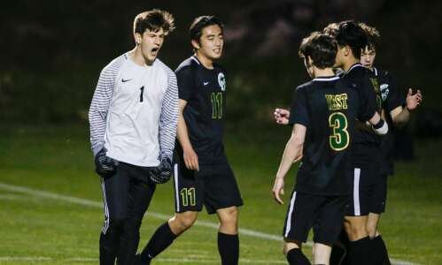 A closer look at the 2021 boys' state soccer tournament