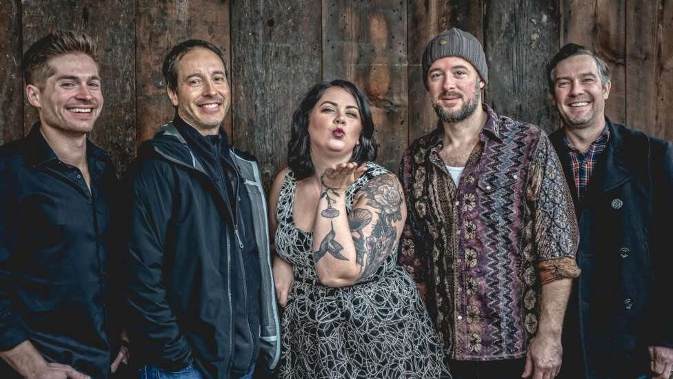 Fairfield arts center announces artist series