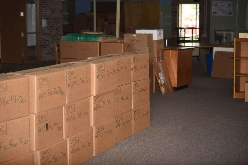 Time Machine: Goodbye, Coolidge Elementary in Cedar Rapids