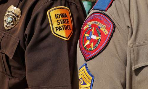 Reynolds misled Iowans about trooper deployment to Mexican border