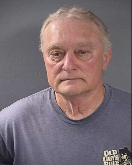 Property manager accused of prostitution in North Liberty