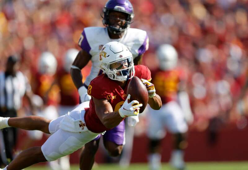 Iowa State 16, UNI 10: Another slow start for Cyclones, but it's a win