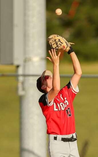 Photos: Linn-Mar vs. Cedar Rapids Washington, Iowa high school baseball