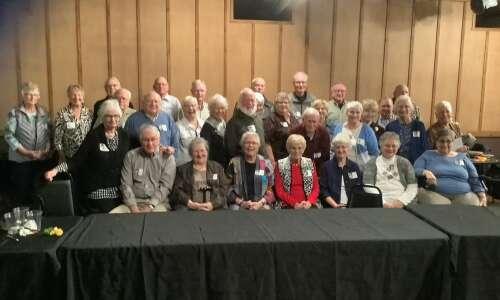 Washington Class of 1961 holds reunion