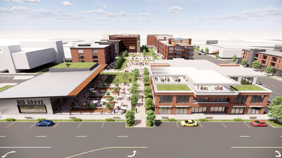 Local developers see revamped plans for $71 million entertainment hub as 'recipe' for success