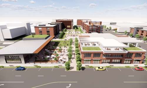 $71M entertainment venue featuring Big Grove coming to C.R. Council