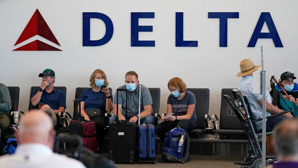 Delta airlines will charge unvaccinated employees $200 a month