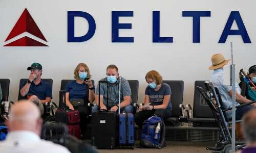Delta airlines to charge unvaxxed employees $200 a month
