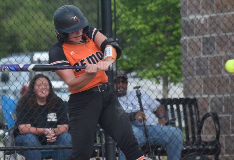 Dallmeyer, Anderson, Huff excel at All-Star Games