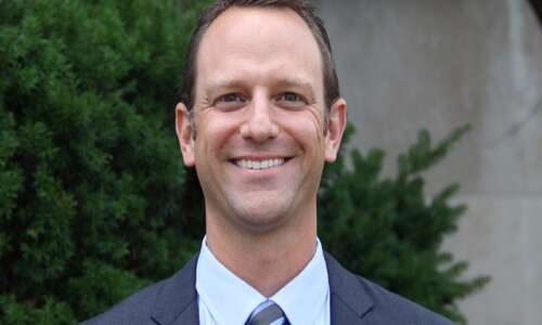 Ryan Waller to be Marion's city manager