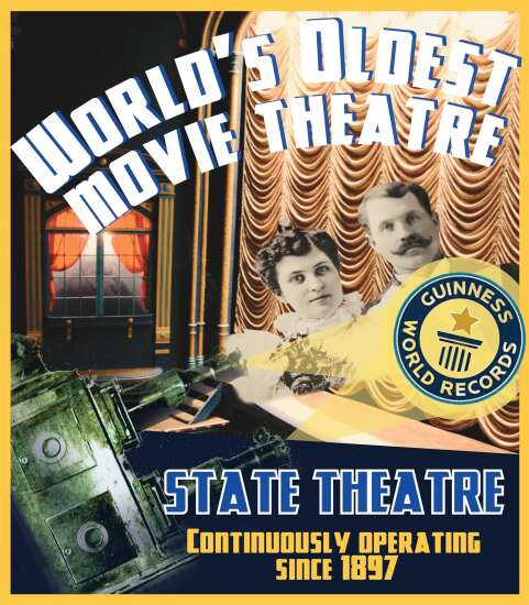 State Theatre will soon have mural highlighting its history