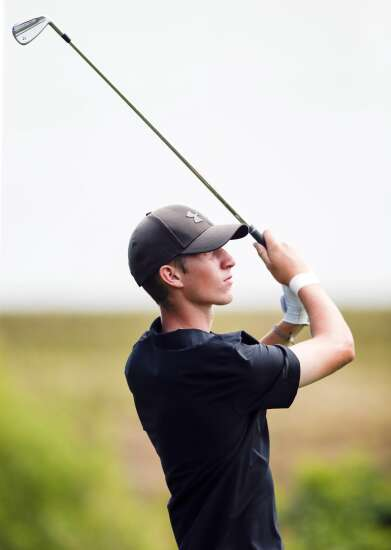 Strong week shows Western Dubuque's progress on the golf course