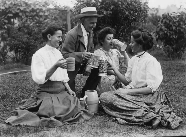 History Happenings: The links between Prohibition and women getting the vote