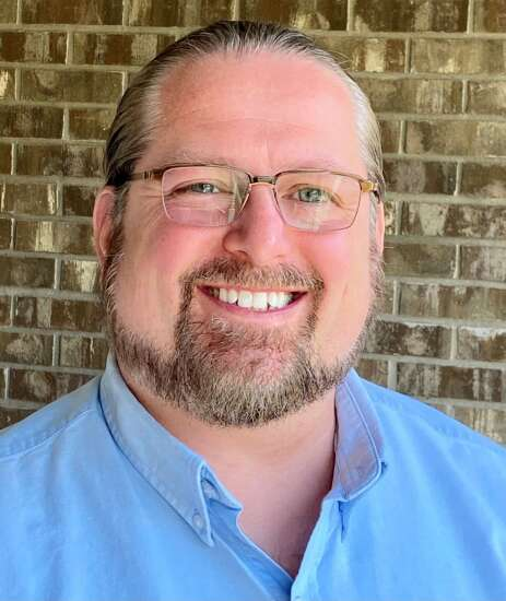 Mazahir Salih won't seek re-election to Iowa City Council