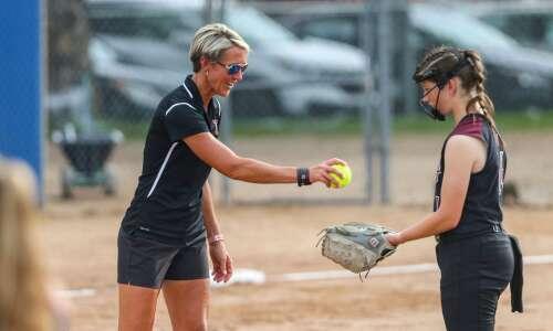 Mount Vernon has slick new facility, an elite softball squad