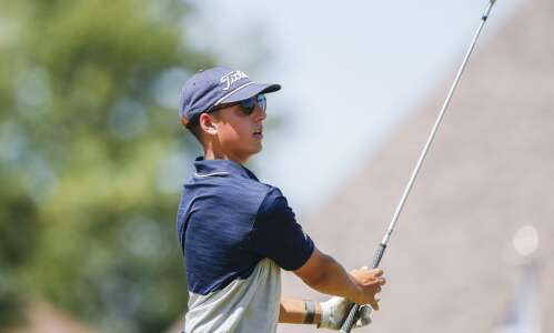 Xavier's Allen and Kennedy's Hall share medalist honors at CRANDIC