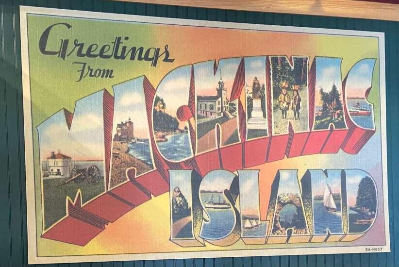 A Day Away: Making the trip to Mackinac Island