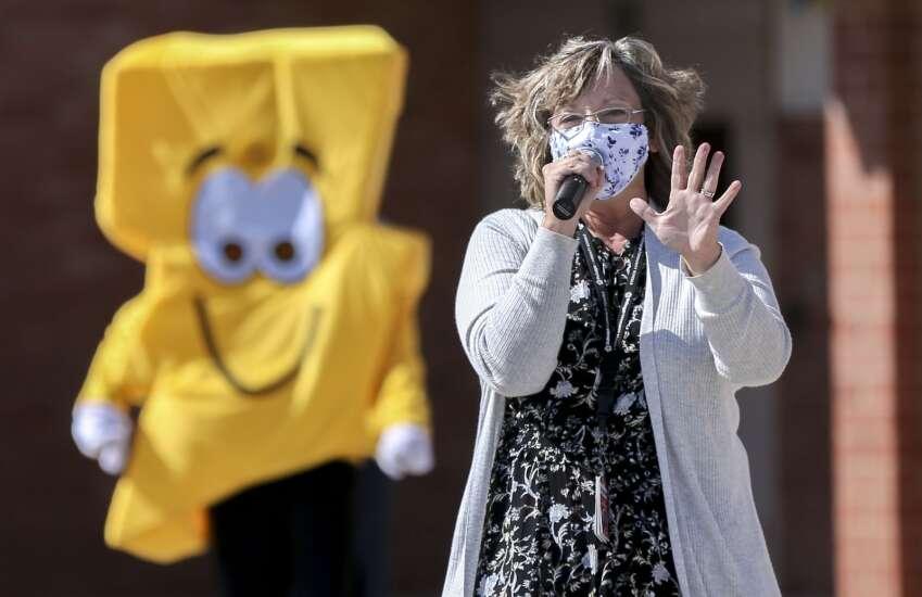 5 Iowa schools nationally recognized as Blue Ribbon Schools