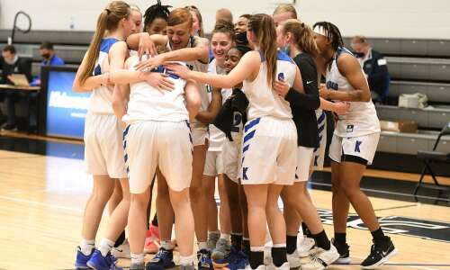 Kirkwood advances to NJCAA D-II women's basketball tournament