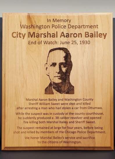 Mayor dedicates days to civil rights, police