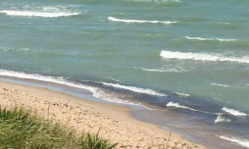 A Day Away: Lots to tuck into Saugatuck, Mich., getaway