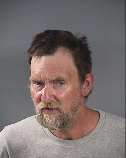 Iowa City man charged with breaking into Coralville woman's apartment