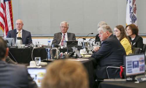 Regents approve tuition hikes at Iowa, ISU and UNI