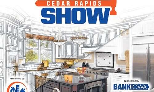 Cedar Rapids Home Show 2021