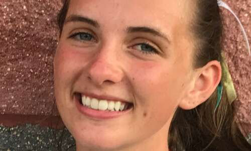 Williamsburg 8th-grader Carly Rich relieves, redeems