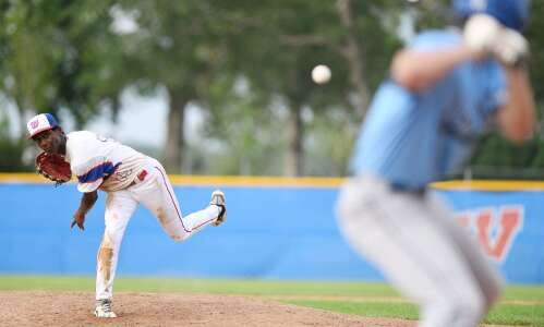 Photos: Cedar Rapids Jefferson vs. Cedar Rapids Washington baseball