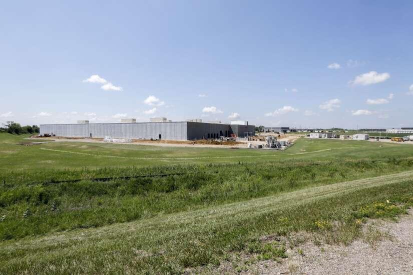 Cedar Rapids' southwest quadrant seeing 'explosion' of development
