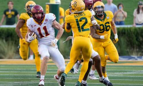 Cyclones confident they can bounce back