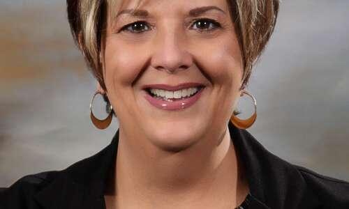 Jennifer Borcherding, candidate for Cedar Rapids schools District 3