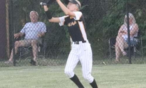 Mid-Prairie bats heat up in Game 2