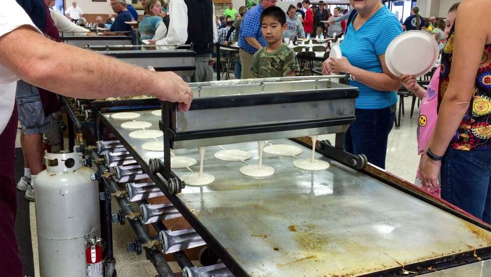 Camp Courageous hosts annual pancake breakfast, open house this Sunday