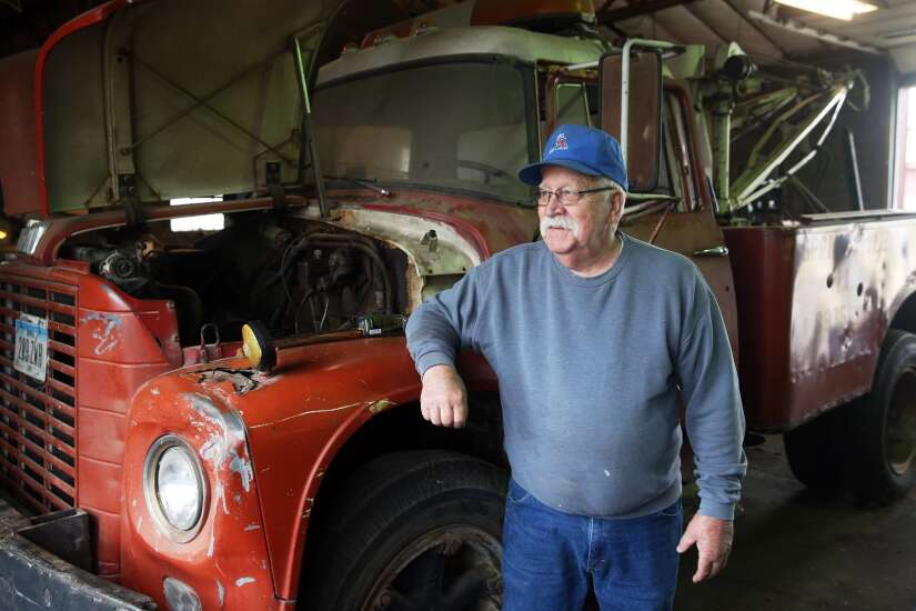 Springville auto service shop to close after 50-plus years