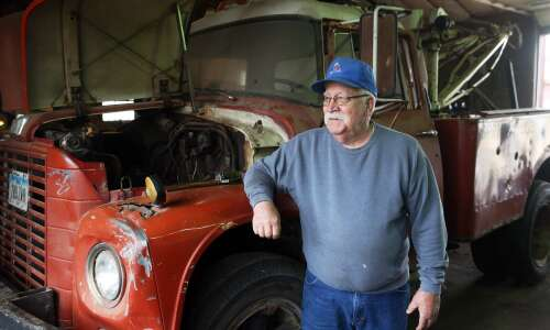 Springville auto shop closing after 50-plus years