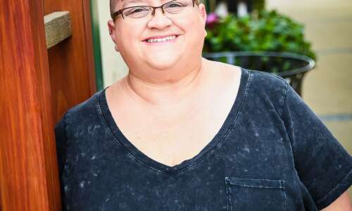 Kara Larson, candidate for Linn-Mar School Board