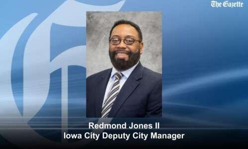 Iowa City hires new deputy city manager