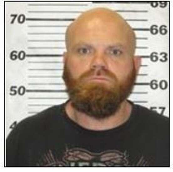 Cedar Rapids man fails to report to center
