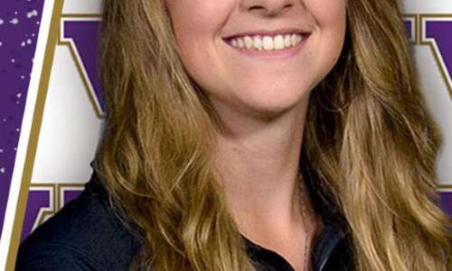 Ashley Miller named new IW volleyball coach