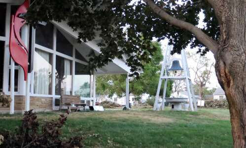 Cedar Rapids church celebrates 145th anniversary