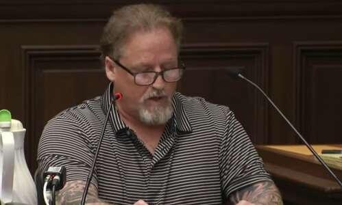 Watch, follow live coverage: Drew Blahnik murder trial Day 7